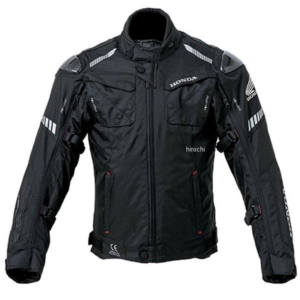 ホンダ純正 2019年秋冬モデル A/Wインペリアルロングジャケット 黒 Lサイズ 0SYEJ-135-K HD店