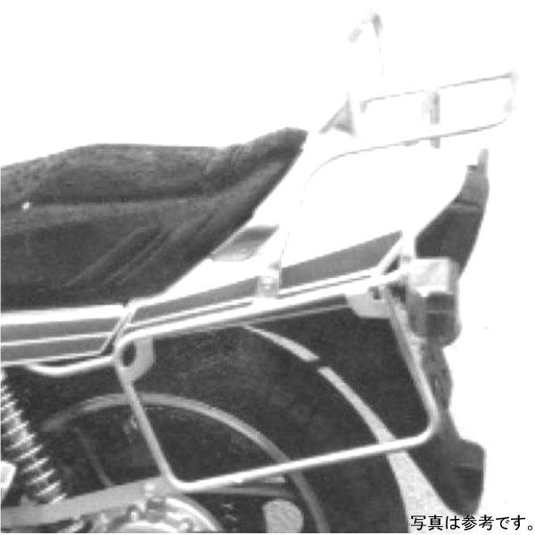 ヘプコアンドベッカー HEPCO&BECKER トップ&サイドケースキャリア ブラック 650417 00 01 HD店