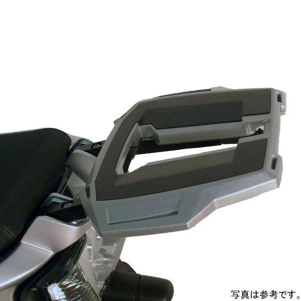 アルラック ブラック ヘプコアンドベッカー 01 650541 トップケースキャリア HD店 HEPCO&BECKER 01