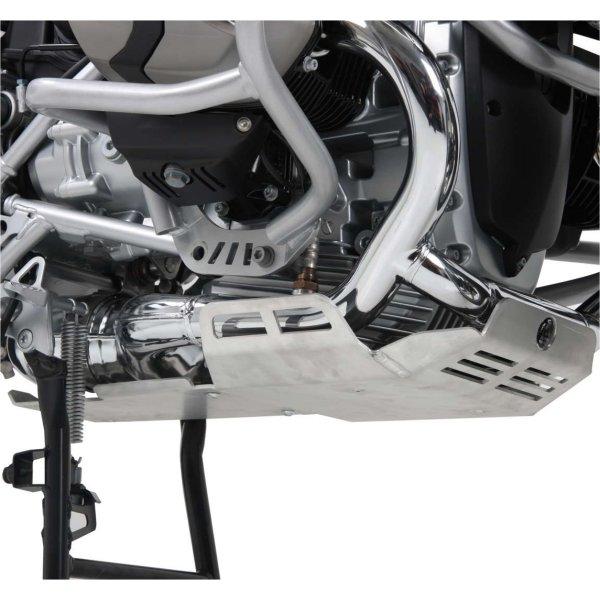 特価商品  ヘプコアンドベッカー HEPCO&BECKER エンジン アンダーガード 08年-12年 R1200GS シルバー 810637 00 12 HD店, おつまみ探検隊 e7da4d62