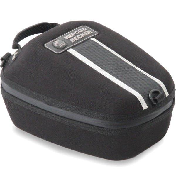【メーカー在庫あり】 ヘプコアンドベッカー HEPCO&BECKER タンクバッグ Daypack 2.0 640808 00 01 HD店