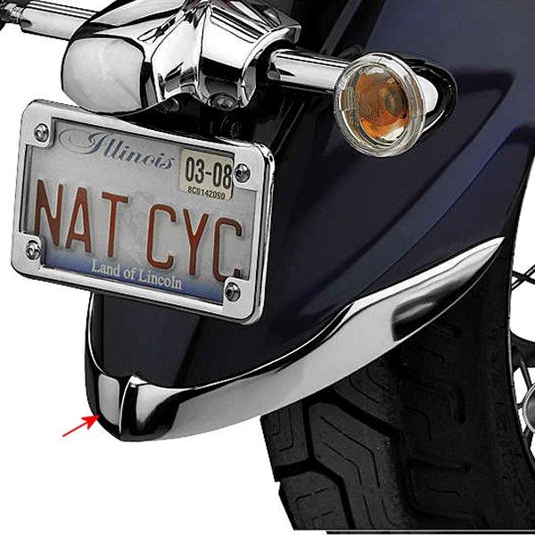【USA在庫あり】 ナショナルサイクル National Cycle NAT.CYCLE フェンダー TIPS リア 552767 HD