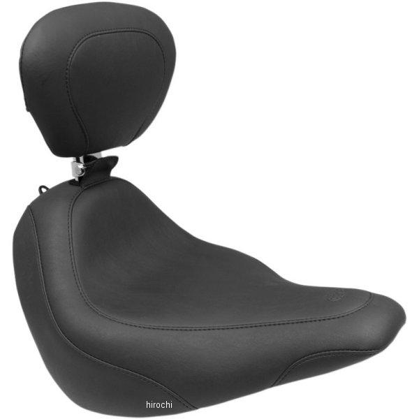 【USA在庫あり】 マスタング Mustang SEAT SOLO WDTRPR DBR FLSL 0802-1117 HD店
