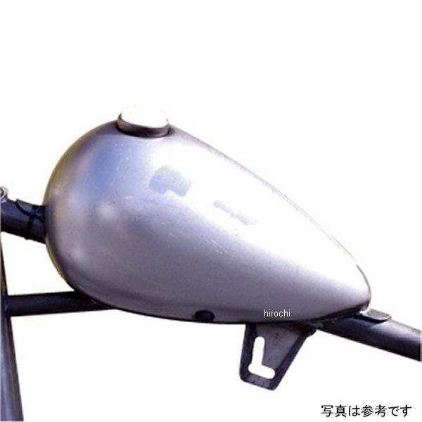 【メーカー在庫あり】 ガッツクローム チョッパータンク 2.2ガロン タンクサイズ 20x38cm 8200-2729 HD店
