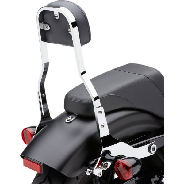 【USA在庫あり】 Cobra コブラ BACKREST DET SHRT CHR SPT 1501-0577 HD店