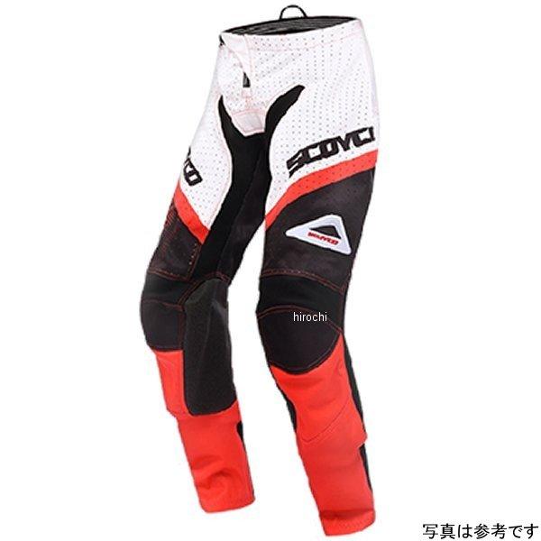 スコイコ SCOYCO P050-K キッズ用 黒/赤 Mサイズ P050-K/BLACK/RED/M HD店