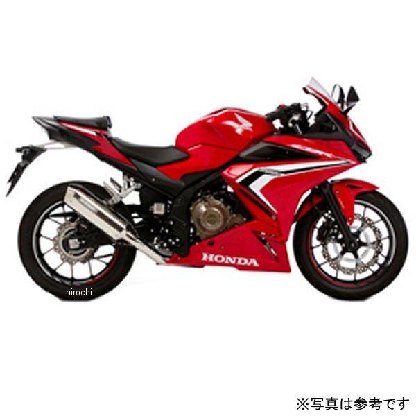 モリワキ フルエキゾースト MX ANO 19以降 ホンダ CBR400R 01810-631R6-00 HD店