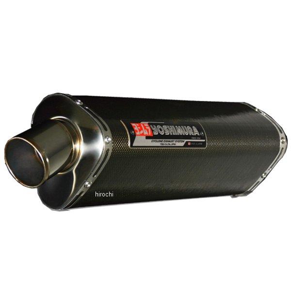 ヨシムラ レーシング TRI-OVALサイクロン 4-2-1 410mm フルエキゾースト 11年以降 GSX-R600 (SC) 150-571-5390 HD店