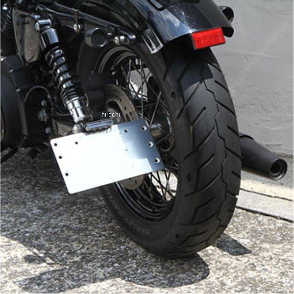 イージーライダース サイドマウントナンバープレート&ライセンスライトKIT新型横専用 H5192 HD店