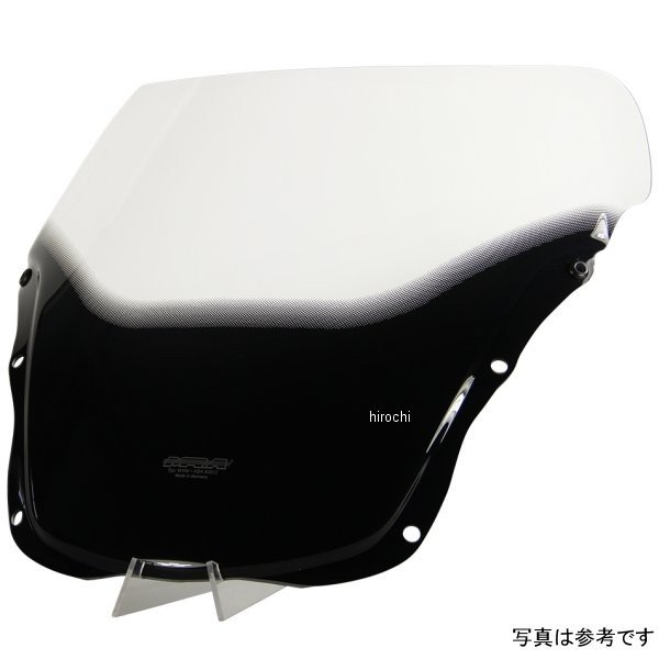エムアールエー MRA スクリーン オリジナル CX500、650 TURBO クリア 4548916095780 HD店