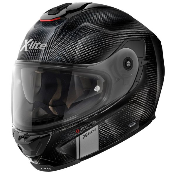 ノーラン NOLAN フルフェイスヘルメット X903 Ultra Carbon モダンクラス 1 Mサイズ 16291 HD店