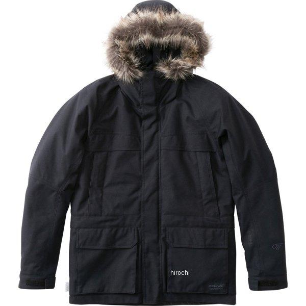 ゴールドウイン GOLDWIN 2019年秋冬モデル GOREINF フードジャケット 黒 Mサイズ GSM22952 HD店