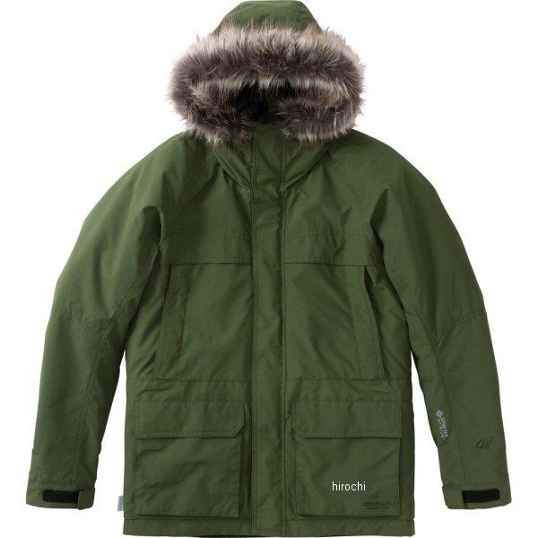 ゴールドウイン GOLDWIN 2019年秋冬モデル GOREINF フードジャケット オリーブドラブ Lサイズ GSM22952 HD店