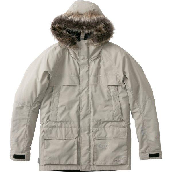 ゴールドウイン GOLDWIN 2019年秋冬モデル GOREINF フードジャケット ベージュ Lサイズ GSM22952 HD店