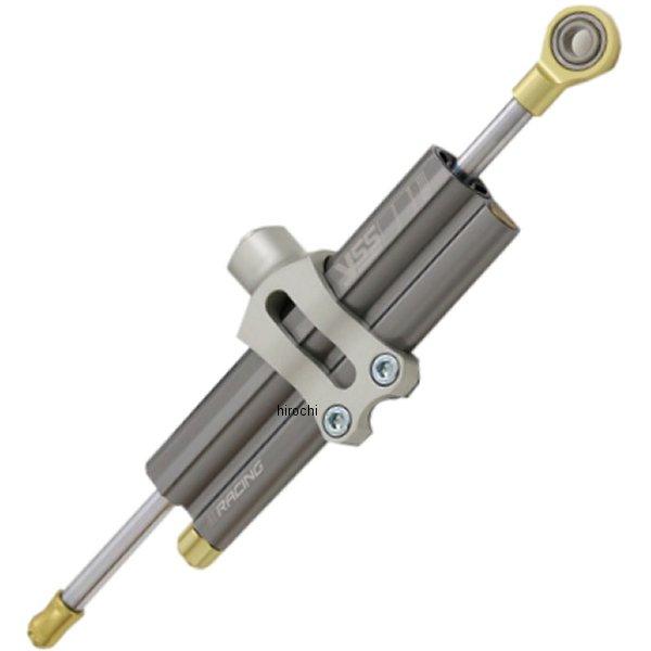 ワイエスエス YSS ステアリングダンパー 全長75mm 12年-16年 ER-6n プラチナ 124-0210001
