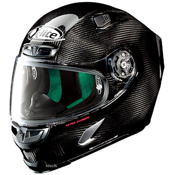 【メーカー在庫あり】 X803UC ノーラン NOLAN フルフェイスヘルメット PURO カーボン/1 Sサイズ 97601 HD店