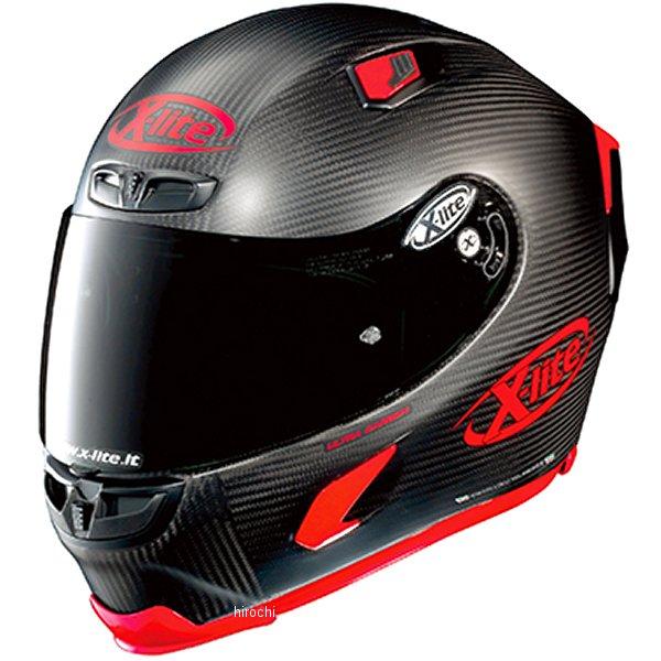 【メーカー在庫あり】 X803UC ノーラン NOLAN フルフェイスヘルメット PURO SP フラットカーボン/4 XLサイズ 97616 HD店