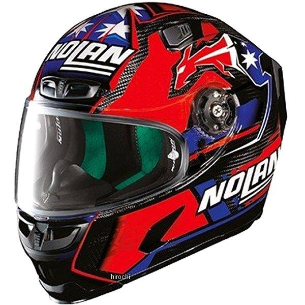 【メーカー在庫あり】 X803UC ノーラン NOLAN フルフェイスヘルメット ストーナー Sサイズ 98362 HD店