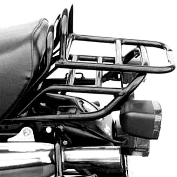 ヘプコアンドベッカー HEPCO&BECKER トップケースキャリア リアラック ブラック 650608 01 01 HD店