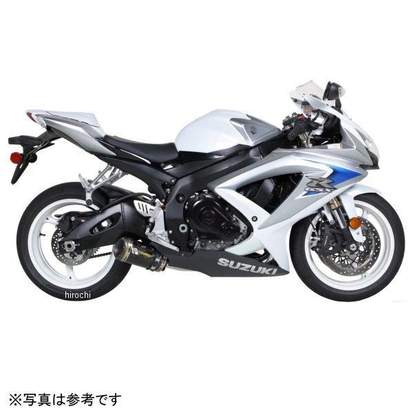 ツーブラザーズ レーシング GSX-R600/750(08-10) フルエキ/M2 TI STD 005-2130108V HD店