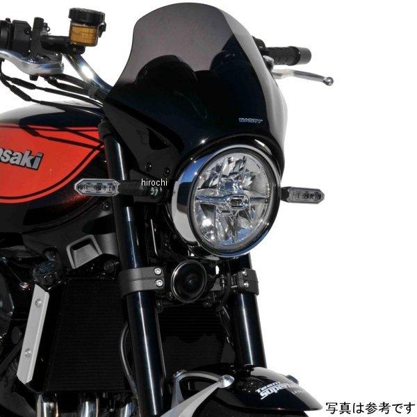 ポッシュ POSH ナスティ NASTY メーターバイザー Z900RS 黒 976801-4 HD店