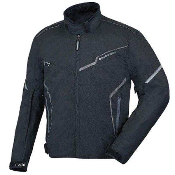 ラフ&ロード 2020年春夏モデル ライディングジャケット 黒 XLサイズ RR7242BK5 HD店