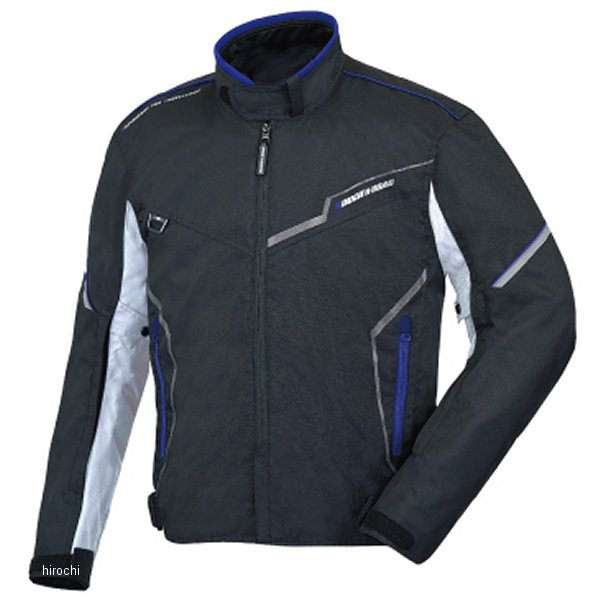 ラフ&ロード 2020年春夏モデル ライディングジャケット Y.ブルー LLサイズ RR7242YB4 HD店