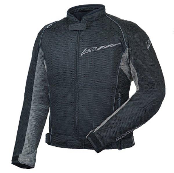ラフ&ロード 2020年春夏モデル ダイレクトエアメッシュジャケットFP 黒 XLサイズ RR7341BK5 HD店