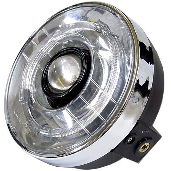 プロテック PROTEC LED プロジェクターライト LH-3150 丸目 6000K 63150-60 HD店