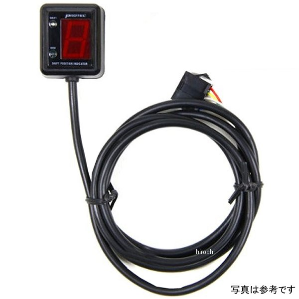 プロテック PROTEC シフトポジションインジケーターキット SPI-K36 93年-01年 ZZR1100 11380 HD店