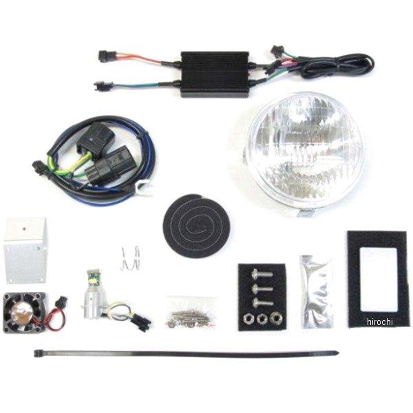プロテック PROTEC クラシカルヘッドライト LBH-H16 3000K CC50 63009-30 HD店