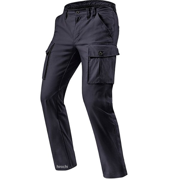 レブイット REVIT 2020年春夏モデル CARGO SF カーゴSF パンツ 黒 M38 FPT100-6012-38 HD店