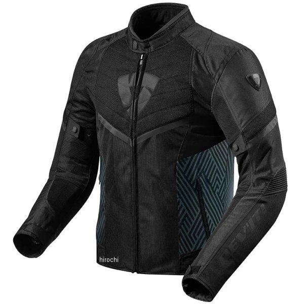 レブイット REVIT ARC エア ジャケット 黒 XLサイズ FJT255-1010-XL HD店