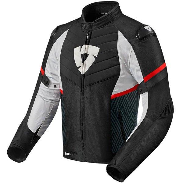 レブイット REVIT ARC H20 ジャケット 黒/赤 Sサイズ FJT259-1200-S HD店
