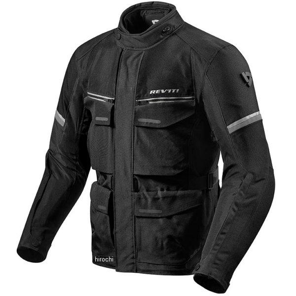 レブイット REVIT アウトバック3 ジャケット 黒/シルバー Mサイズ FJT262-1170-M HD店