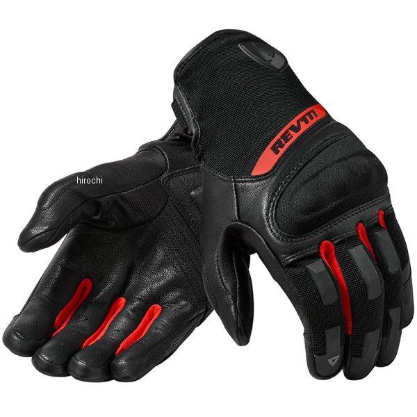 レブイット REVIT サマーグローブ ストライカー 3 黒/赤 Sサイズ FGS147-1200-S HD店