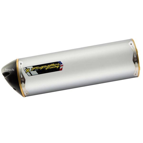 ツーブラザーズ レーシング GSX-R600/750(11-15) フルエキ/M2 TI STD 005-3040108V HD店