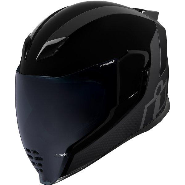 アイコン ICON フルフェイスヘルメット AIRFLITE MIPS 黒 XSサイズ 0101-13235 HD店