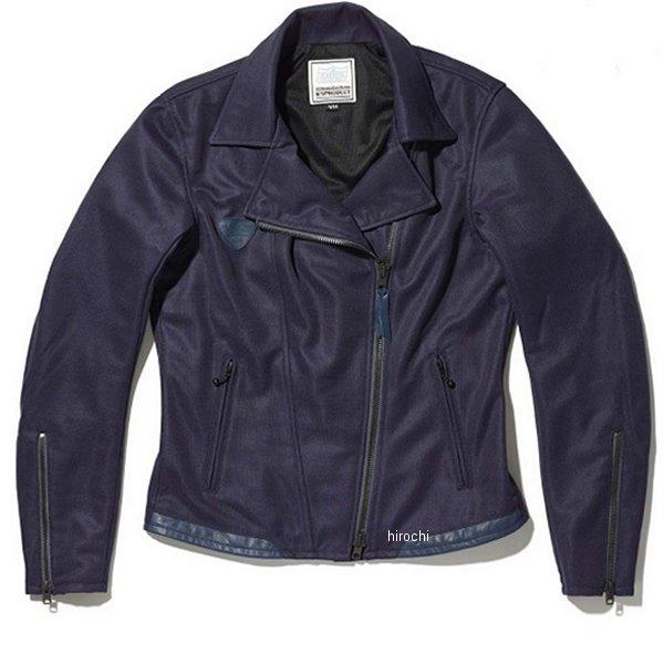 カドヤ KADOYA 2020年春夏モデル メッシュジャケット MARKSMAN レディース ネイビー WLサイズ 6254 HD店