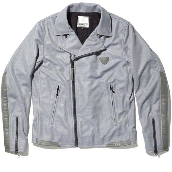 カドヤ KADOYA 2020年春夏モデル メッシュジャケット MARKSMAN グレー Sサイズ 6254 HD店