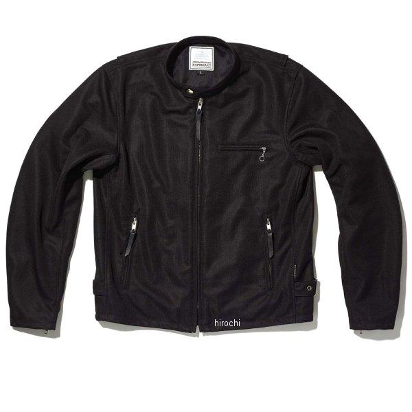 カドヤ KADOYA 2020年春夏モデル メッシュジャケット MR-2 黒 Mサイズ 6256 HD店