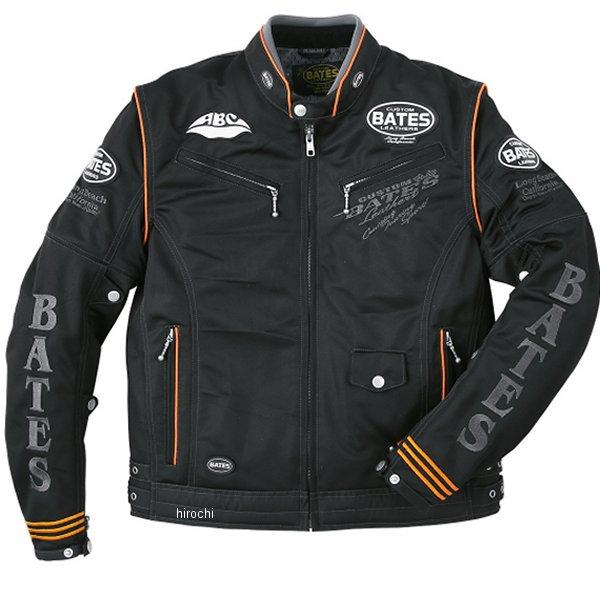 ベイツ BATES 2020年春夏モデル 2Wayメッシュジャケット オレンジ Lサイズ BJ-M2013TT HD店