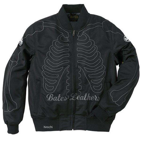 ベイツ BATES 2020年春夏モデル メッシュジャケット 黒 Lサイズ BJ-M2015S HD店