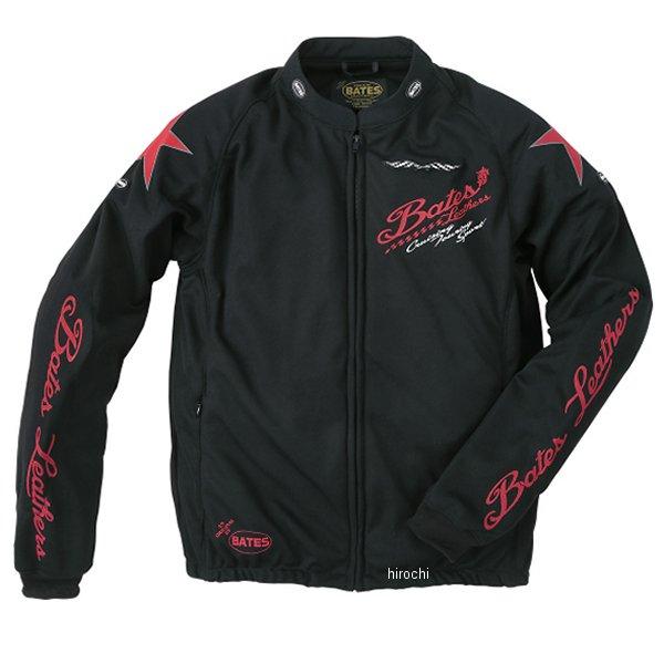 ベイツ BATES 2020年春夏モデル クールテックスメッシュジャケット 赤 Mサイズ BJCT-013 HD店
