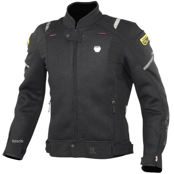 JK-148 コミネ KOMINE 2020年春夏モデル スプリームプロテクトメッシュジャケット 黒 XLサイズ 07-148 HD店
