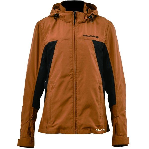 ロッソスタイルラボ Rosso StyleLab 2020年春夏モデル メッシュコンビジャケット キャメル/黒 Sサイズ ROJ-90 HD店