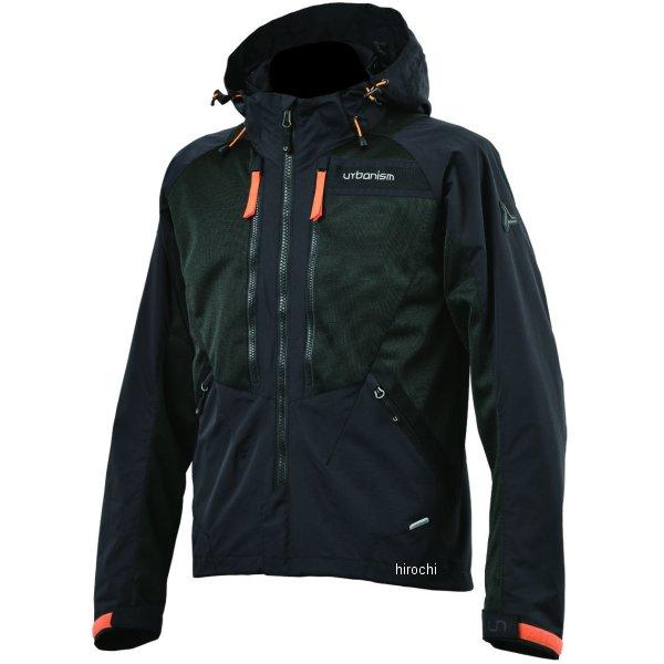アーバニズム urbanism 2020年春夏モデル メッシュベントジャケット 黒 3Lサイズ UNJ-080 HD店