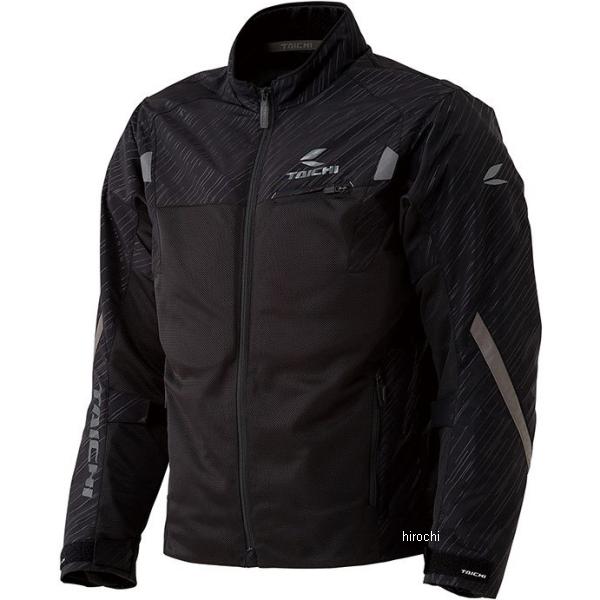 RSJ331 RSタイチ 2020年春夏モデル トルク メッシュジャケット 黒 Mサイズ RSJ331BK01M HD店