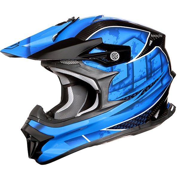 ジーロット ZEALOT マッドジャンパー2 MadJumper CARBON HYBRID グラフィック 青 XLサイズ MJC0013/XL HD店