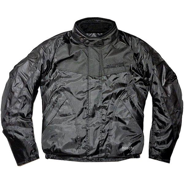 TFW1901 トゥエンティ・フォー・セブン カスタムレザース 24/7 Custom Leathers ライトニングウィンタージャケット 黒/黒 Mサイズ TFW1901-BK-BK-M HD店